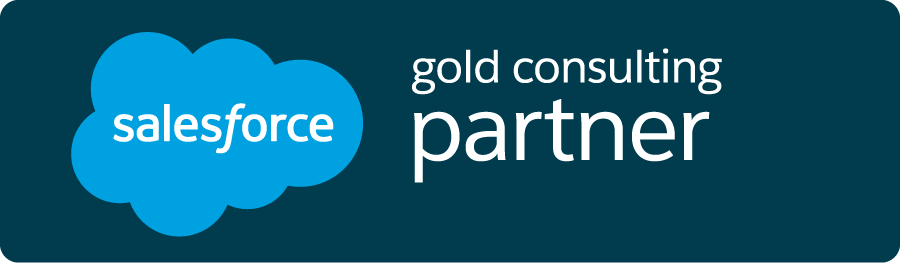 Salesforce Gold Consulting Partner