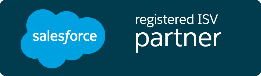 Salesforce Registered ISV Partner